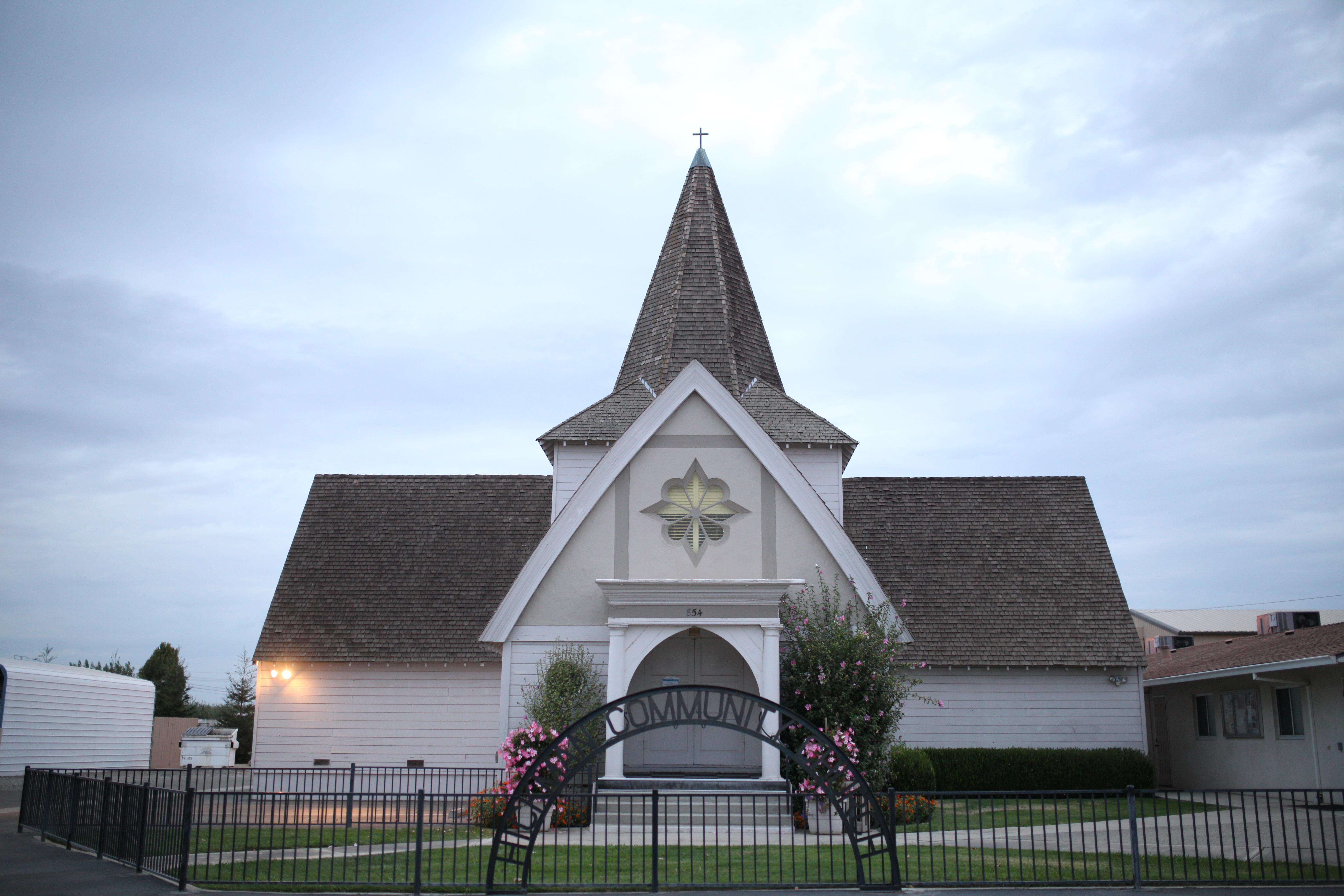 HCC Worship Center